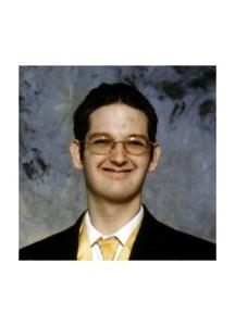 Matthew, May 2006